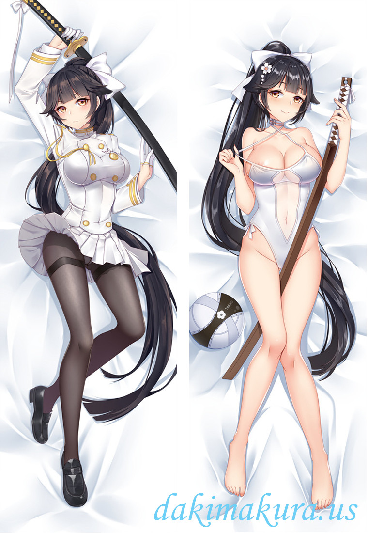 Azur Lane Anime Dakimakura Japanese Hugging Body Pillowcase