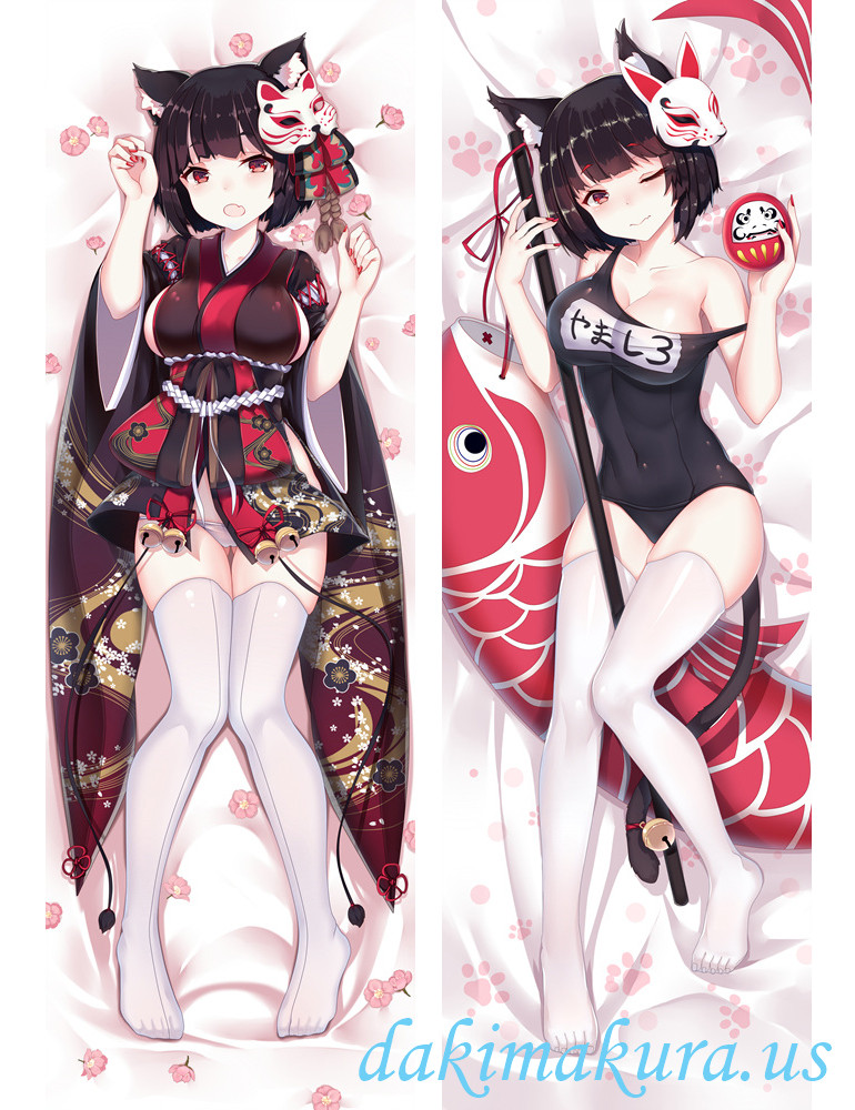 Azur Lane Anime Dakimakura Store Hugging Body Pillow Cover