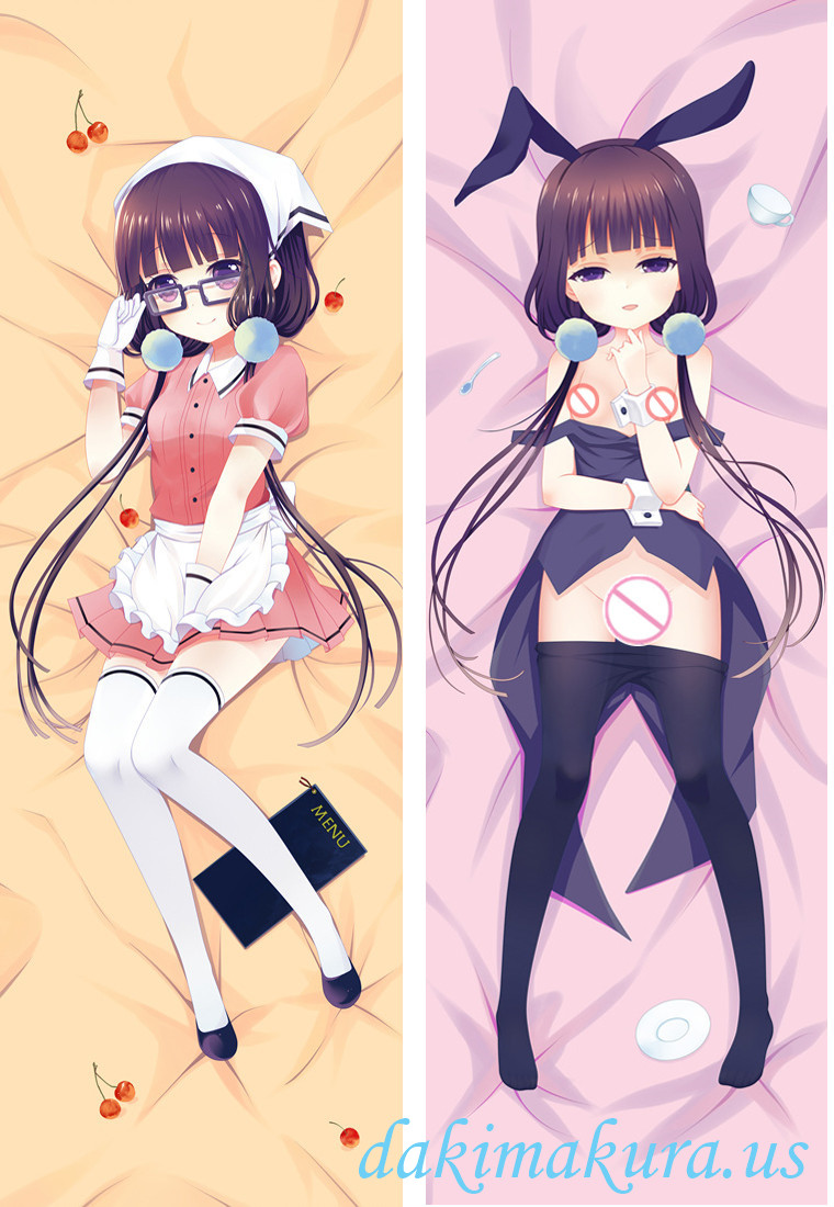 Maika Sakuranomiya - Blend S Japanese anime body pillow anime hugging pillow case