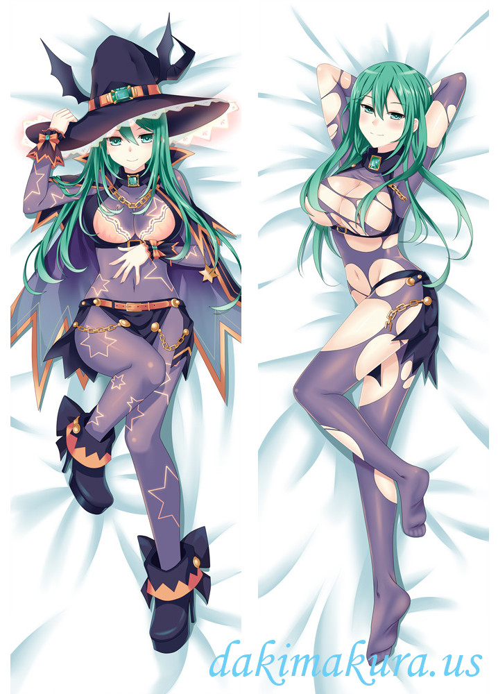 Natsumi - Date A Live Anime Dakimakura Japanese Hugging Body Pillow Cover