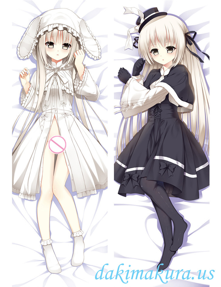 Sora Kasugano - Yosuga no Sora Full body pillow anime waifu japanese anime pillow case